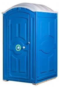 Туалетная кабина Стандарт